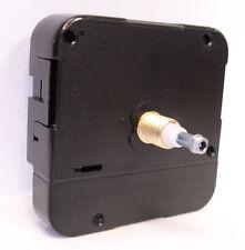 "NEW Auto Set High Torque Clock Movement - Runs up to 18"" Hands (MSF-03)"