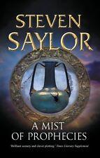 A Mist of Prophecies (Roma sub Rosa),Steven Saylor