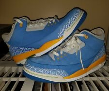 Air Jordan retro 3 Do The Right Thing - 315297 471 mens US SIZE 13 shoes 1 2 3 4