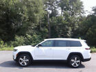 2021 Jeep Grand Cherokee Limited 2021 Limited New 3.6L V6 24V Automatic RWD SUV