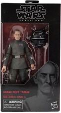 Grand Moff Tarkin Star Wars - Black Series 6 Inch Action Figure In Stock!!