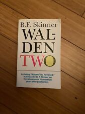 B.F. Skinner Walden Two