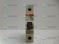 ABB S281K4A CIRCUIT BREAKER *USED*
