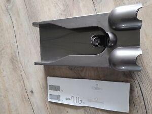 Dyson V11 UK Mounting Dock Plate T116355 970011-01 Genuine Part Cordless