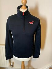 Hollister Track Style Top Small