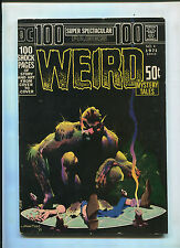 DC 100 PAGE SUPER SPECTACULAR #4 (7.0) KEY 1ST ISSUE WRIGHTSON ART