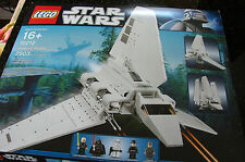 NEW Lego Star Wars 10212 Imperial Shuttle UCS Sealed - Ultimate Collector Series