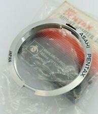 ORIGINAL PENTAX MOUNT ADAPTER K   screw m42 lens to the K mount Pentax NEW