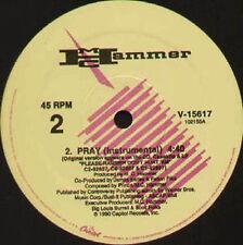 MC HAMMER - Pray - Capitol