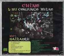 RARE salsa CD Chino y su conjunto melao EL BODEGUERO Buen Borincano BONGO jazmin