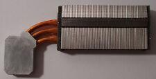 Toshiba satellite a40 CPU radiador Alu/cobre copper Cooler