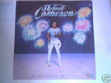RAFAEL CAMERON Cameron's in love lp ITALY SALSOUL NUOVO