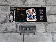 THE BLACK CROWES - Shake Your Moneymaker / Cassette Album Tape / 1576