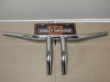 Harley Davidson Chrome Handlebars T bars Drag Bars