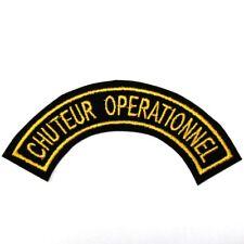 Chuteur Opérationnel