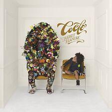 CEELO GREEN HEART BLANCHE CD ALBUM (November 6th 2015)
