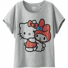 Uniqlo Graphics Regular Size Tops for Women