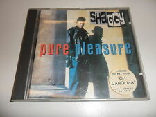 CD Shaggy-pure Pleasure