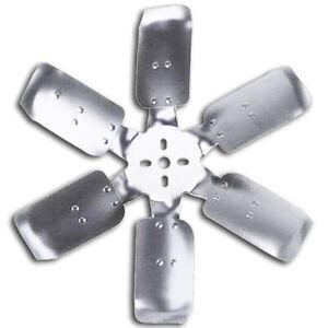 Flex-A-Lite 1219B Heavy Duty Aluminum Cooling Fan, 19 Inch