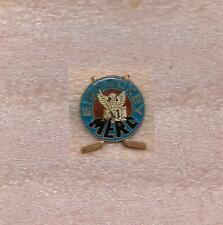 MERC ADLER MANNHEIM HOCKEY CLUB GERMANY OFFICIAL PIN #2
