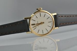 Longines Watch Manual Winding New Old Stock for Women NOS Vintage