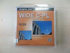 67mm Marumi wide CPL - polariser - NEW - Made in JAPAN