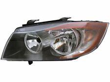 For 2009-2011 BMW 335i xDrive Headlight Assembly Left Dorman 85974RM 2010