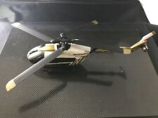 Heli-Max Eurocopter EC145 Scale CP Mini Helicopter (No Transmitter)