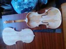 Violino tedesco probabile 1800' da restaurare