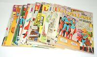 Superman's Girlfriend Lois Lane 36 40 43 57 61 63 65 69 75 76 78 80-83 Comic LOT