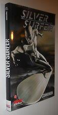 SILVER SURFER  vol. 1, Communion - Marvel deluxe (versione francese)