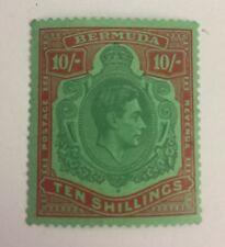 Bermuda Sg 119 Mint Cat £450 10/-