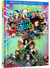 SUICIDE SQUAD - GRAPHIC NOVEL - EXTENDED CUT (2 BLU-RAY) Will Smith, Jared Leto
