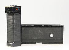 Canon MOTOR DRIVE MF per Canon f-1, con 1 anno di garanzia
