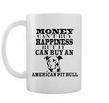 L'argent ne peut acheter le bonheur, mais il peut ACHETER UN American Pit Bull-i...