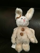 Boyds Retired Angel Hare Ornament Moondust Goodspeed