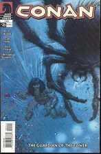 Conan (Dark Horse Comics) #21 Regular Cover NM