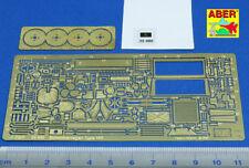 Aber 1/35 Schwimmwagen Type 166 Detailing Set # 35080