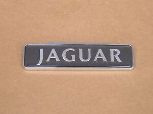 JAGUAR OEM 98-03 XJ8 Trunk Lid Emblem Badge Nameplate HND5995AA