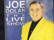 JOE DOLAN - THE LIVE SHOW - CD - New Irish country Music