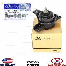 ENGINE MOUNT BRACKET GENUINE!!! HYUNDAI VERACRUZ SANTA FE 2007-2012 218112B000