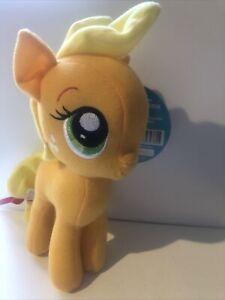 Applejack My Little Pony 20cm Plush Hasbro