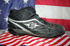 Mens Easton Ideal Fit Cleat Shoes Size 11: sport/athletic/baseball/lot #2853
