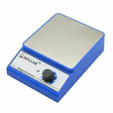 Agitadores magnéticos y agitadores de placa caliente