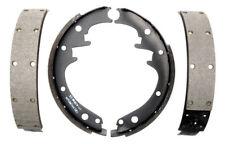 Drum Brake Shoe-Element3 Organic Rear Raybestos 31PG