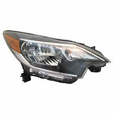 FITS NISSAN VERSA NOTE 2017-2019 RIGHT PASSENGER HEADLIGHT HEAD LIGHT LAMP