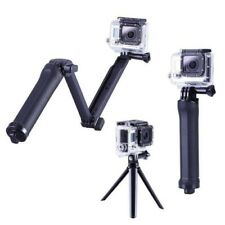 GoPro Be a Hero 3-Way Grip Arm Tripod GoPro Official Mount BRAND NEW