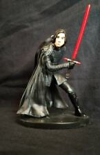 Star Wars the Last Jedi Christmas Ornament Kylo Ren unmasked