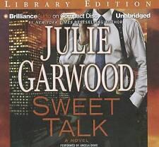 NEW Sweet Talk by Julie Garwood