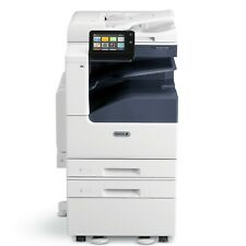 Xerox VersaLink C7020 Colour A3 A4 MFP Printer Low Count Just 23K XTRAY WARRANTY